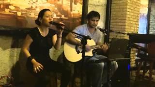 Dose Akústica - Set Fire To The Rain (cover Adele)