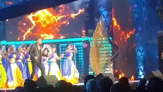 sukhvindar singh live performing sultan music mirchi awards 2017