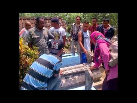 Bukti Video Kuburan Paniyah Bergetar di Tulungagung Heboh