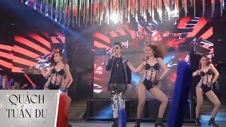 Vùng Trời Bình Yên (Remix) - Quách Tuấn Du   Hội Ngộ Sao Việt và DJ
