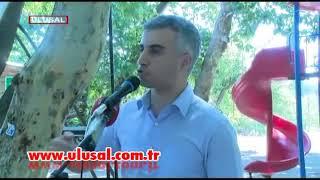 Vatan Partisi Genel Sekreteri Utku Reyhan'dan 'Kürdistan referandumu' tepkisi