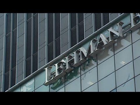 In defense of Lehman's accounting