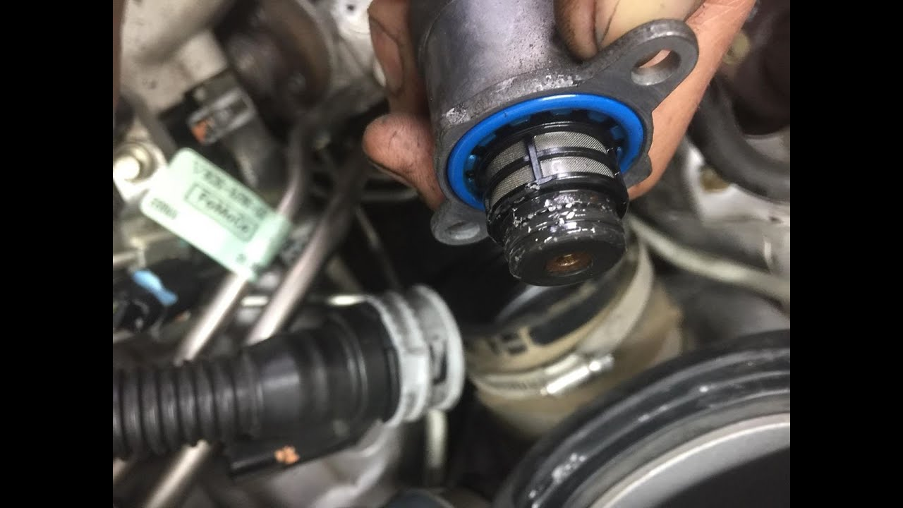 Maxresdefault on Ford 6 0 Fuel Pump
