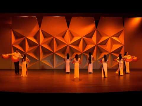 Mua Lac Hong: Rhythms 2015