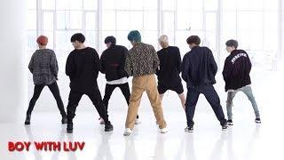 BTS RANDOM PLAY DANCE (mirrored)