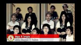 AZ30 Chart Indonesia (09-18 Januari 2013)