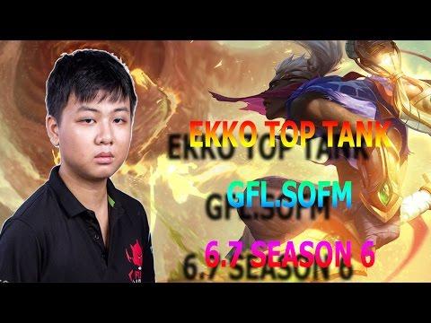 GameVNN - Hướng dẫn Cách chơi Ekko của GFL SofM vs Poppy