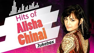 hits-of-alisha-chinai---popular-bollywood-hindi-songs-top-20-alisha-chinai-songs