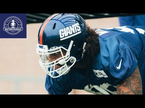 New York Giants- Leonard Williams Says He Wants To Be Paid As A Top Tier DT! Giants Need To Move On!