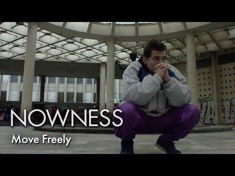 Move Freely