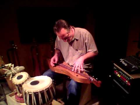Douglas Ross The Gift (Original Mountain Dulcimer music) Dulcimer