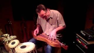 Douglas Ross The Gift (original Mountain Dulcimer Music) Dulcimer