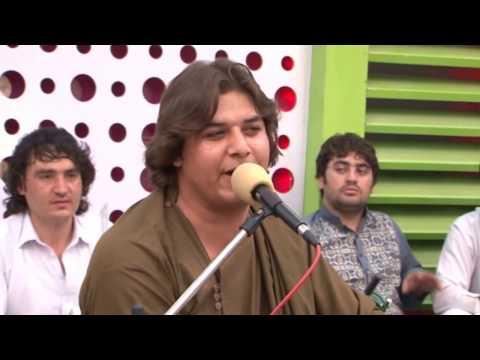Paktia Mangal Zazai Song
