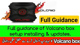 Volcano box driver for windows 7 32 bit - volcano box driver for windows 7 32 bit for xp