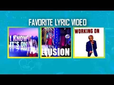 Austin & Ally Wiki Awards 2013 Music Division Nominees