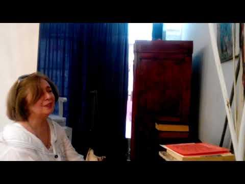 Тамара Санаева. Рубиновая мелодия. Авторская песня