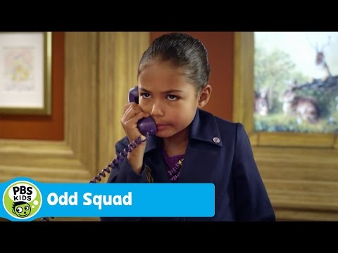 ODD SQUAD | Agent Todd is Back | PBS KIDS