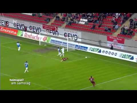 Kickers Offenbach – SV Darmstadt 98 (0:2)