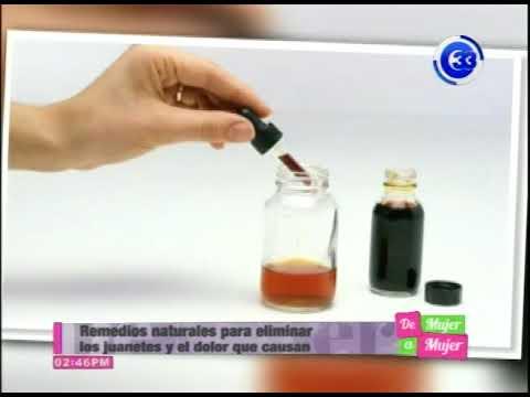 medicamentos para el dolor de juanetes