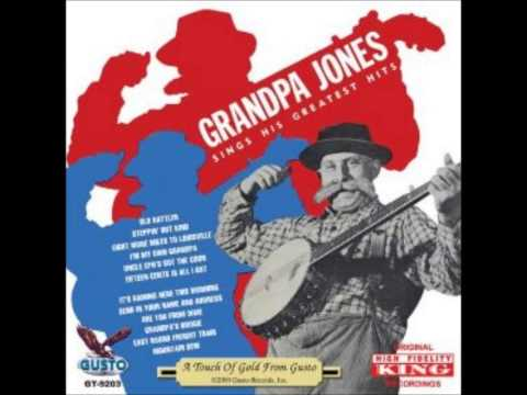 I'm My Own Grandpa (Grandpa Jones)
