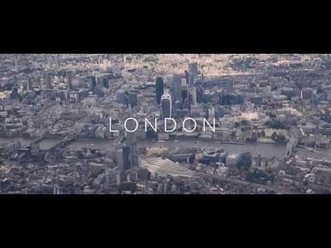 """Nico & Vinz on Tour 2017 - Episode 3 """"London to Oslo"""""""