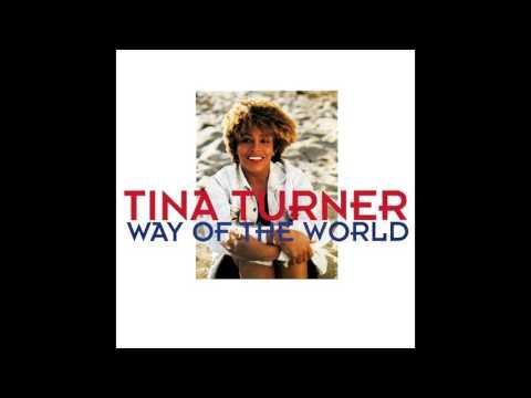 ♪ Tina Turner - Way Of The World   Singles #22/40