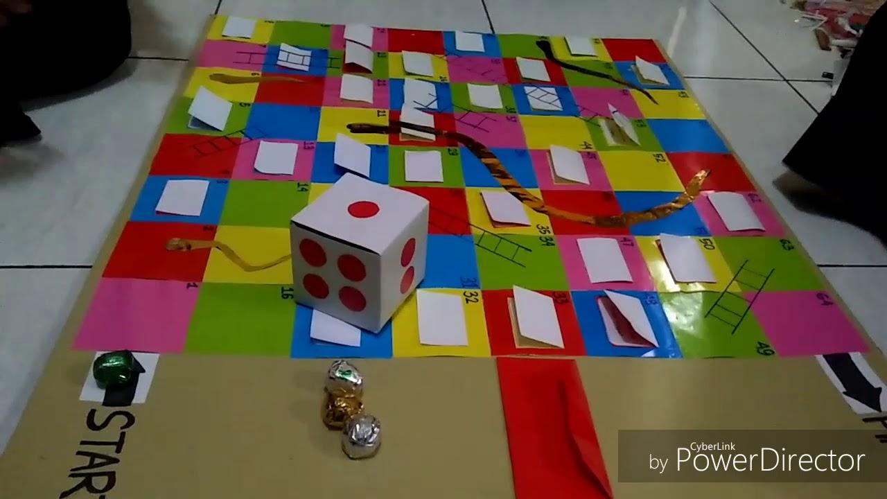 Permainan Kartu Bilangan