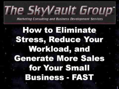 Internet Infomercials and Marketing Consultants | SkyVault Group, Tampa FL