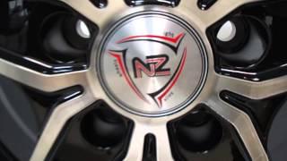 Диски NZ R16 на Opel, Chevrolet и др.(Выполненный заказ Диски NZ R16 на Opel, Chevrolet и др. Цена - 2930 руб. Интернет-магазин