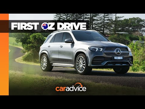 2020 Mercedes-Benz GLE review | CarAdvice