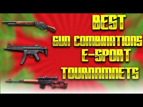 Download Best Gun Combinations For E-Sports Tournament🤩    malayalam    Tips and tricks   Wrong gaming