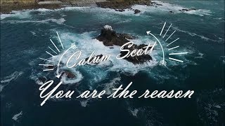 calum scott - you are the reason cover by Alicia Moffet Alex Goot KHS cover