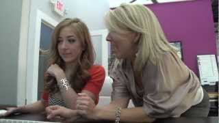 Texas Wesleyan University: Movers & Shakers - Meet Jennifer Henderson