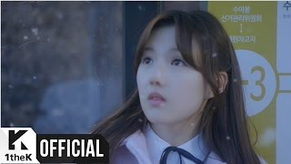 [MV] 여자친구(GFRIEND) _ 시간을 달려서(Rough)([MV] 여자친구(GFRIEND) _ 시간을 달려서(Rough) *English subtitles are now available. :D (Please click on 'CC' button or activate 'Interactive Transcript' ..., 2016-01-24T15:00:00.000Z)