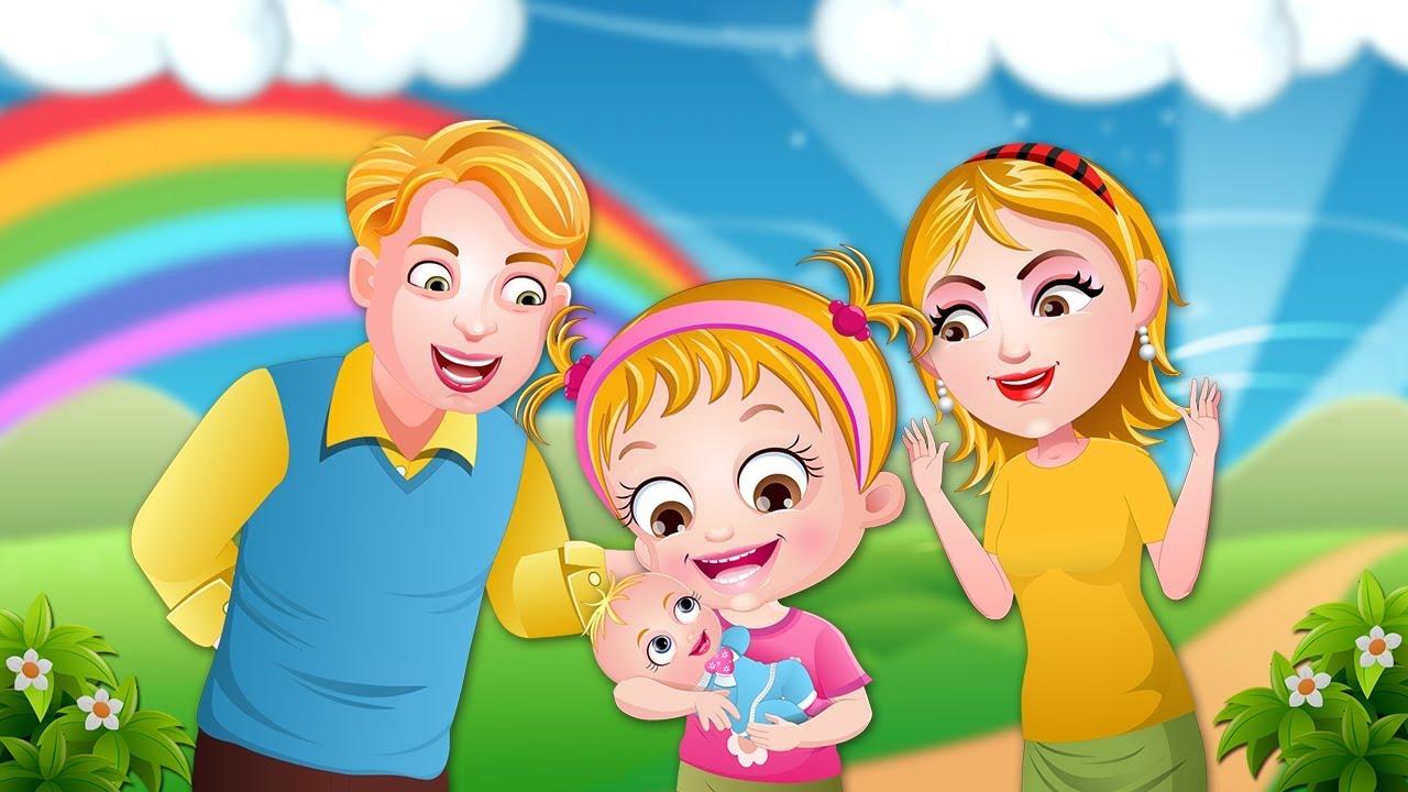 baby hazel newborn baby 2 gameplay baby games for kids to play