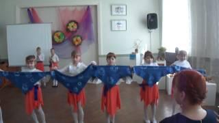 Танец Во поле березка стояла(Танец 3 резекненская средняя школа., 2014-04-24T13:32:10.000Z)