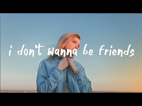 Kiiara - I Don't Wanna Be Friends