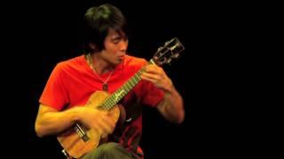 Jake Shimabukuro Live - Third Stream