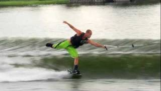 Hyperlite Shaun Murray Boot thumbnail
