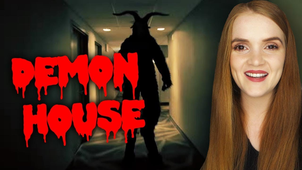 Download Demon House (2018) REVIEW | Zak Bagans Documentary