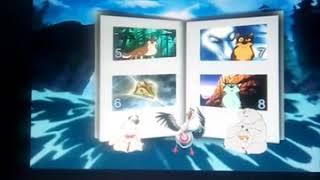 Балто 2: в поисках волка ( 2001) DVD