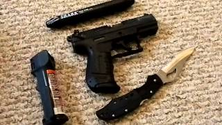 My personal story of self defense - a tale of the importance of edc