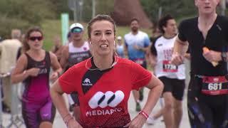 Triathlon de Barcelona - 2018