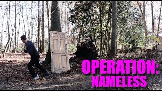 Preparing Operation Nameless