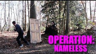 Preparing Operation Nameless
