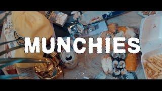 Curly - Munchies (prod. Enaka & Max Mostley)
