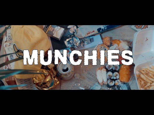 Curly - Munchies (prod. Enaka & Max Mostley)