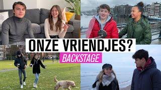 VIDEOCLIP OPNAME VAN HAVE MY HEART | JUNIOR SONGFESTIVAL 2021 🇳🇱