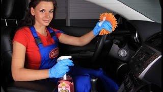 Химчистка салона автомобиля в домашних условиях(Моя группа ВКонтакте, добавляйтесь друзья, будем общаться и делиться опытом эксплуатации своих Mazda Demio ..., 2015-03-11T19:01:38.000Z)