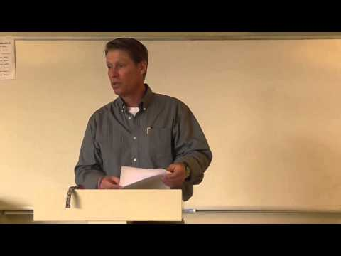 303 Intro, Lecture 2, Master Schedule